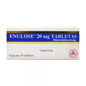 ENULOSE